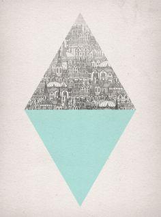 Fleck — Diamond