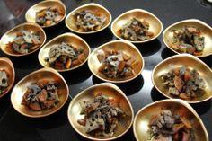The Samurai Gourmet