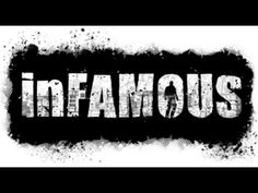 [PS3] InFamous *Max XP+Dead Drops Completed+Trophy Popper Save*