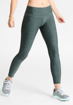 918ed6ec2a05f8 FLEXION CORE ANKLE BITER - Leggings - military marl @ Zalando.co.uk 🛒