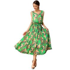 Plusminus Women Printed Sleeveless Chiffon Long Dresses For Girl Size 8 Green PlusMinus Co. http://www.amazon.com/dp/B00JZGC59O/ref=cm_sw_r_pi_dp_EyrWtb12JFDXHA1K