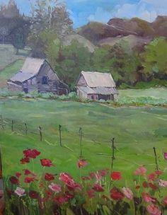 Bee Sieburg, Asheville, NC - The Farm