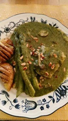 Palak Paneer, Cooking, Ethnic Recipes, Food, Kitchen, Essen, Meals, Yemek, Brewing