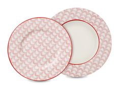 #rose dinnerware | Lina Rosy collection
