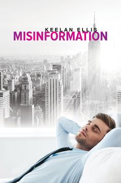 Reviews by Tammy and Kim: Release Reviews: Misinformation: Keelan Ellis