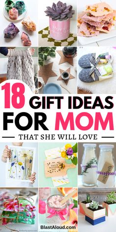 1539 Best Homemade Mother S Day Gift Ideas Images In 2019