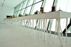 Ines Doujak, Siegesgärten, 2007, Museion Bolzano/Bozen http://www.museion.it/?p=2539