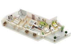 7-creative-3-bedroom