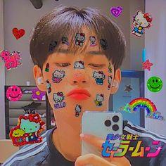 Nct, K Pop, Monsta X, Fandom Kpop, Korea, Kim Sun, Kpop Posters, Kids Icon, Aesthetic Indie