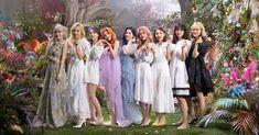 Twice lanza la versión en inglés de 'More & More'. – Kland México Pretty Korean Girls, South Korean Girls, Korean Girl Groups, Nayeon, Twice Wallpaper, Wallpaper Pc, Computer Wallpaper, Extended Play, Mamamoo