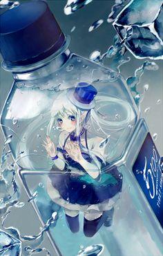 e-shuushuu kawaii and moe anime image board Beautiful Anime Girl, I Love Anime, Awesome Anime, All Anime, Girls Anime, Manga Girl, Anime Style, Chibi, Graphisches Design