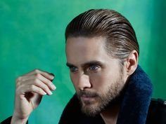 Jared Leto : ShortList Magazine.
