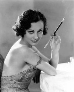 "Ann Dvorak, 1930's. Asked how to pronounce her adopted surname, she told The Literary Digest: ""My name is properly pronounced ""vor'shack"". The D remains silent. I have had quite a time with the name, having been called practically everything from Balzac to Bickelsrock."""