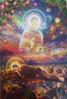 nirvana buddhism