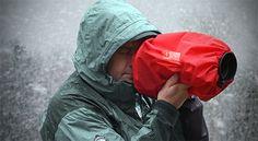 Storm Jacket Camera Covers – Vortex Media Camera Cover, Jackets, Down Jackets, Jacket