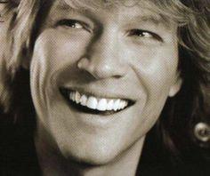 That smile! That man!                                                                                                                                                                                 More