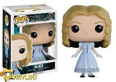 Alice ✓