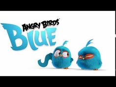 Angry Birds Blues | All series Now on YouTube - YouTube Tide Liquid Detergent, Angry Birds, Best Part Of Me, Smurfs, Disney Characters, Fictional Characters, Blues, Youtube Youtube, Fun