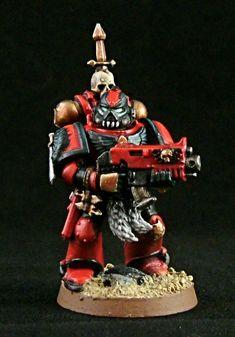 Master of the Red Corsairs Update) - Forum - DakkaDakka Warhammer Models, Warhammer Fantasy, Warhammer 40k Miniatures, The Grim, Warhammer 40000, Space Marine, Miniture Things, War Hammer, Armies