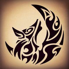 henna wolf @Mindy Cunningham