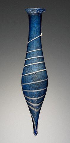 Roman, A.D. 1–100 Glass