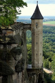 Konigstein Fortress, Germany  photo by piran http://media-cdn6.pinterest.com/upload/151433606190412025_mFp5xT9o_f.jpg ritedebnow homes cottages castles