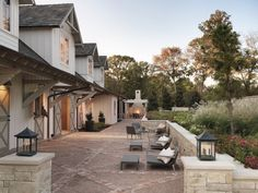 Athens Stables | Ryan Street & Associates  out of Austin TX