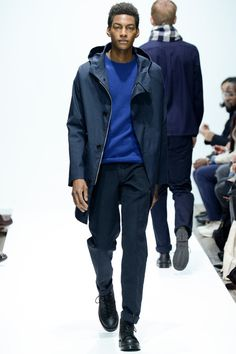 Margaret Howell | Fall 2014 Menswear Collection | Style.com