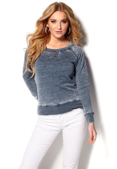 Stancy Sweater - Only - New Fashioned