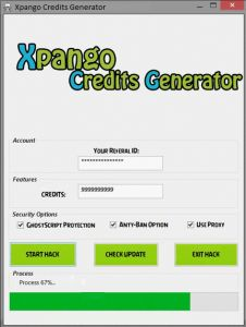 Download Xpango Credits Generator cheat 2016. Download hack for Xpango Credits Generator. Download crack for Xpango Credits Generator. Xpango Credits Generator download cheats 2016, crack and tools.