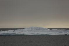 Moody Shades of Grey Ice Seascape Resolute Bay Cornwallis Island Canada Arctic | Flickr - Photo Sharing!