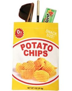 POTATO CHIPS YUMMY POCKET