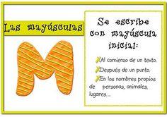 +++++++LEARNING IS FUN!: CARTELES DE LENGUA