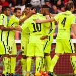 Agen Bola SBOBet & IBCBet | Terminalbet.com | Barcelona Atasi Perlawanan Sengit Almeria