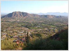 Near Paradise Valley, AZ