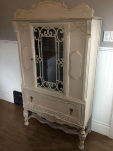 Furniture For Sale On Pinterest Hutch Display Antique Hutch And Repurposed