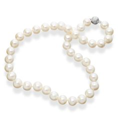 Park Avenue Necklace by Manhattan Pearls | AstleyClarke.com