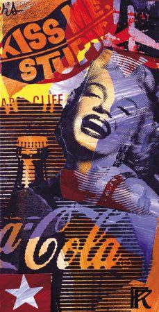 Marilyn Monroe Kiss Me Stupid Paul Raynal - Coca Cola - Idea of Coca Cola Coca Cola Poster, Coca Cola Ad, Always Coca Cola, Vintage Advertisements, Vintage Ads, Vintage Posters, Pop Art Marilyn Monroe, Coca Cola Wallpaper, Coca Cola Vintage