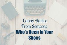 Career Advice From S