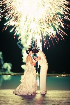 Love explosion!