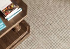 Cove Base, Stone Look Tile, Concorde, Mosaic Patterns, Organic Beauty, Porcelain Tile, Wall Tiles, Design Trends, Tile Floor