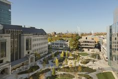 Gallery of Perkins Eastman Update SOM-Designed Laboratory at the University of Chicago - 6