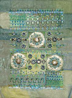 Caroll Lenthall -- Aqua Triade