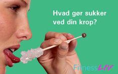 – Simpel løsning til et alvorligt problem Protein Smoothies, Junk Food, Liquor, Protein Shakes