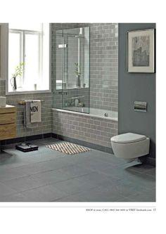Larger grey bathroom image