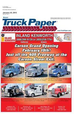 TruckPaper.com Digital Edition