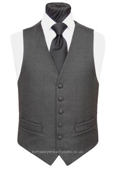 Waistcoats - cool and class at the same time. All you need is a light blue shirt and jeans and you can hit the town