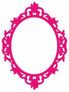 Espelho rosa
