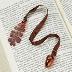 acorn bookmark - Bing Images