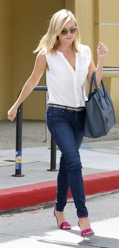 Women in jeans pics — Todays selection 15062016 part 6